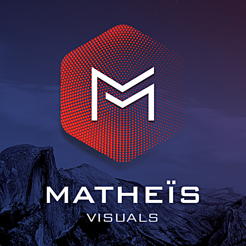 LOGO OFFICIEL MATHEIS VISUALS
