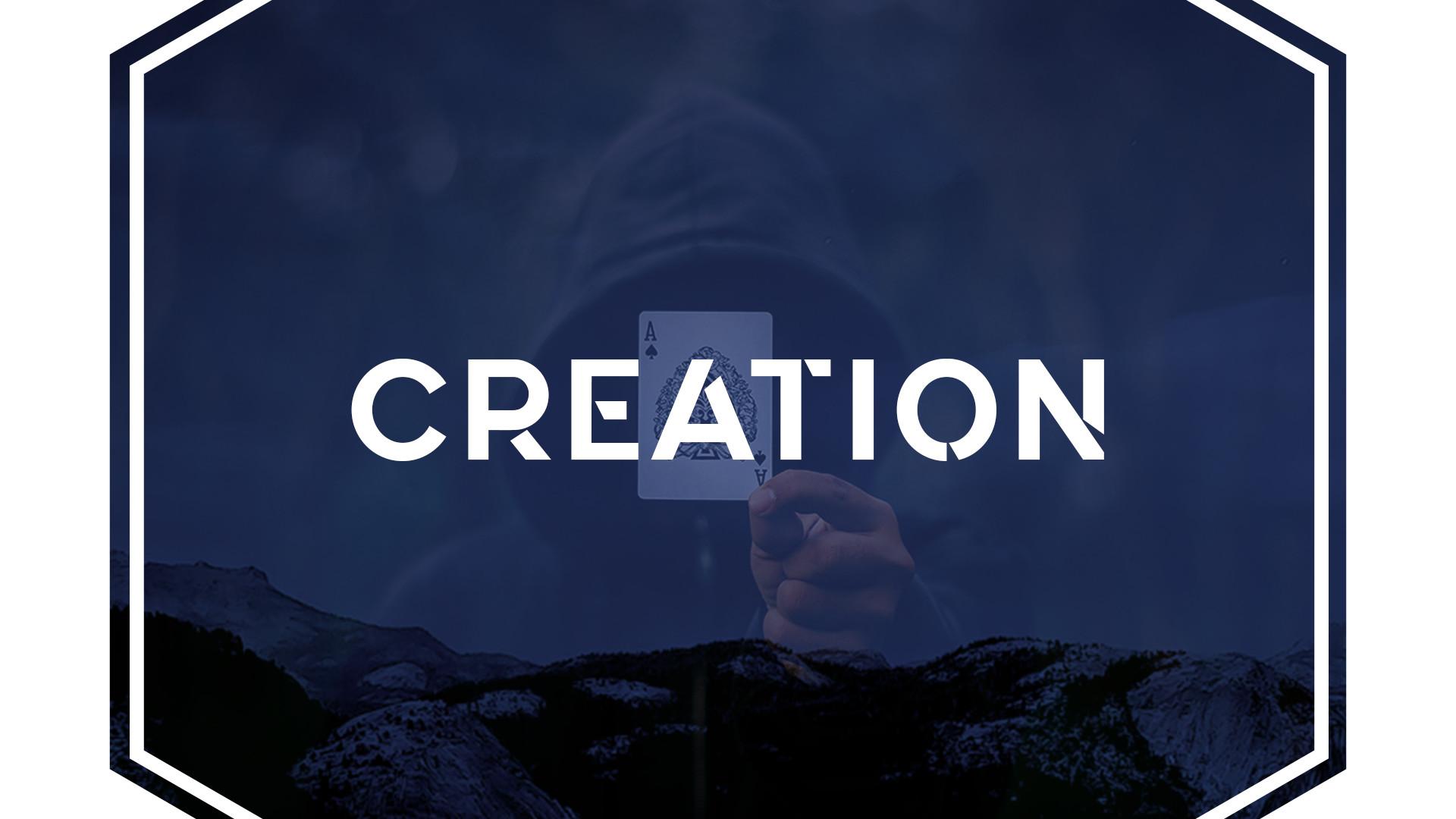 Miniature Creation NEW