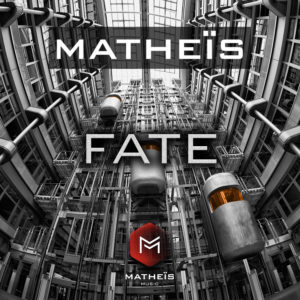 Matheïs FATE POCHETTE