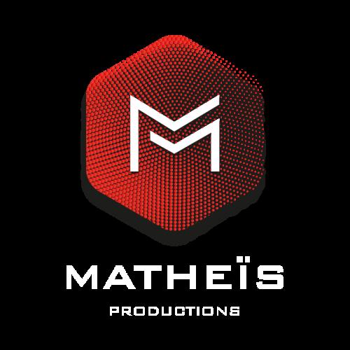 LOGO Matheïs PRODUCTIONS