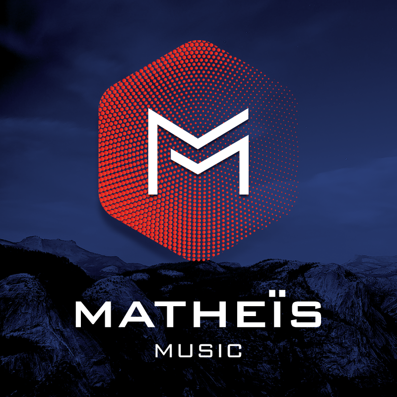 LOGO OFFICIEL MATHEIS MUSIC