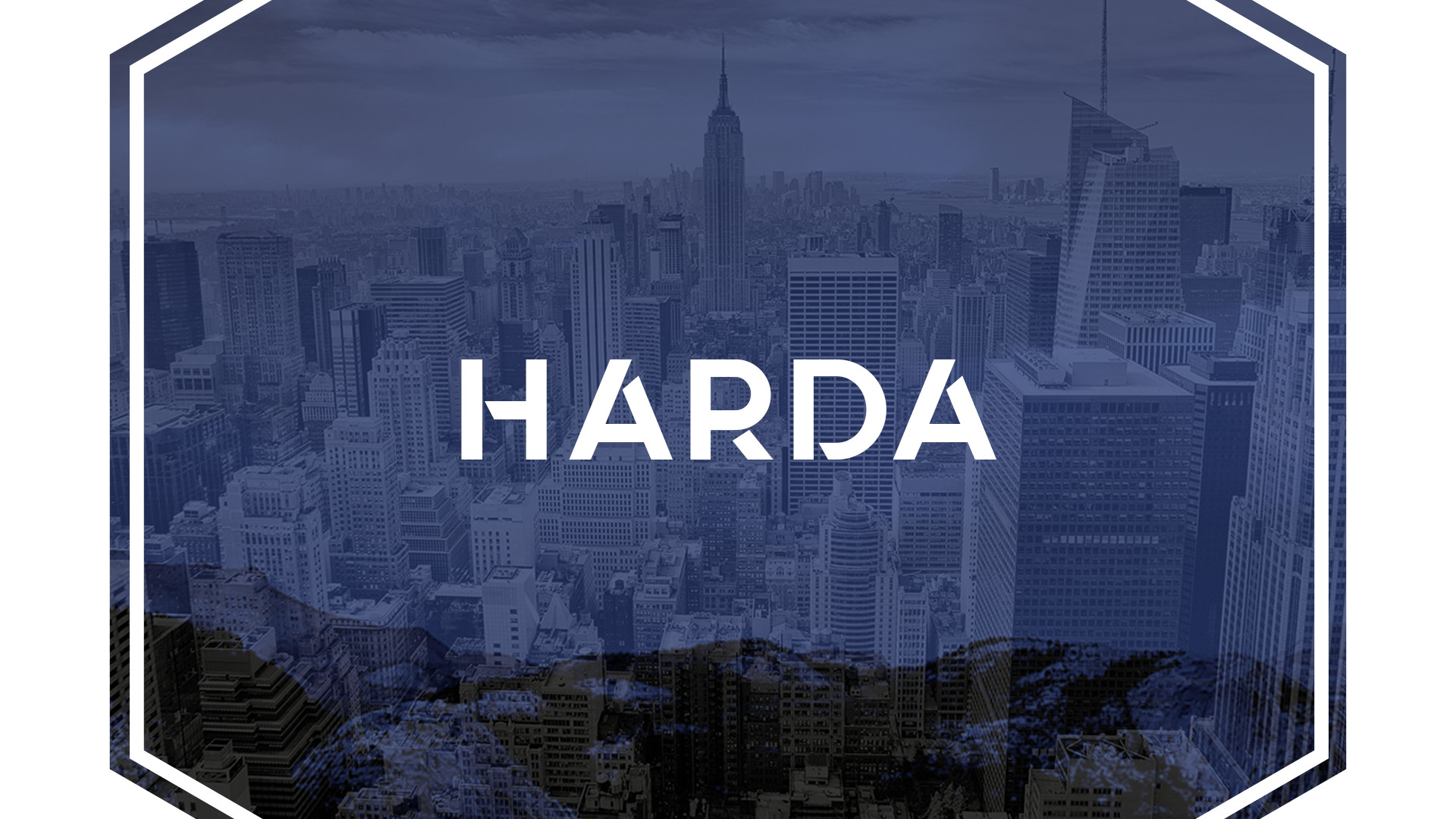 Miniature HARDA